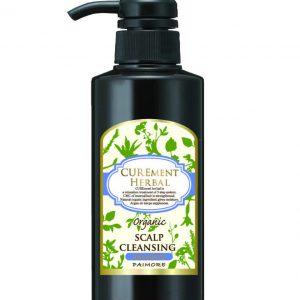 Dầu Gội Chăm Sóc Da đầu Paimore Scalp Cleasing Shampoo Organic