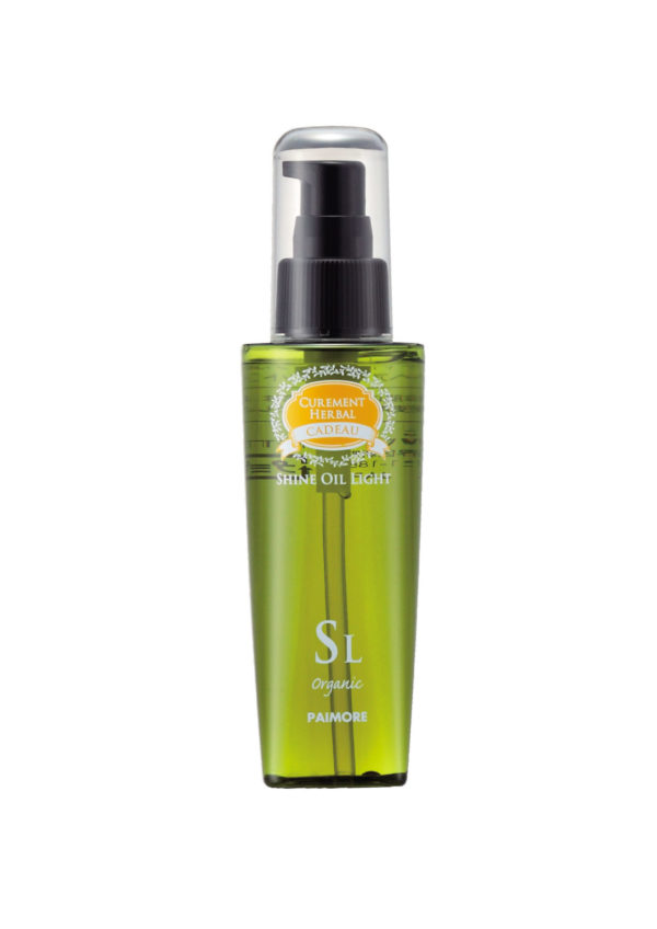 Tinh Dầu Siêu Nhẹ Paimore Shine Oil Light Organic
