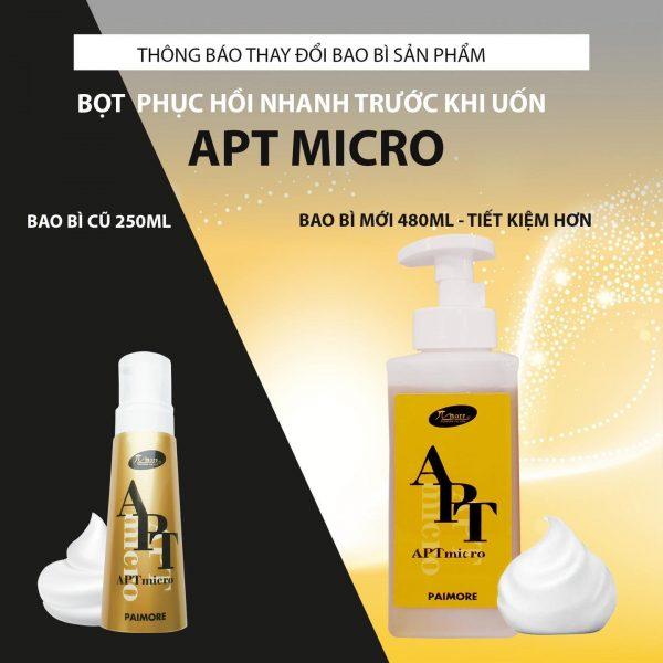 Apt Micro