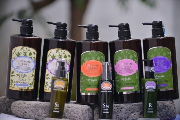 Paimore Organic 5